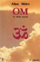 om: la silaba sabrada (7ª ed.)-alan watts-9788472452374