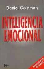 inteligencia emocional (ebook)-daniel goleman-9788472457874
