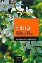 flora manual dels paisos catalans-9788473068574