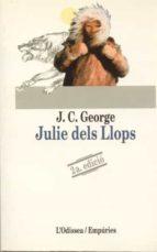 julie dels llops-jean craighead george-9788475961774