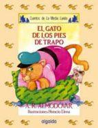el gato de pies de trapo-antonio rodriguez almodovar-9788476470374