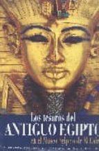 los tesoros del antiguo egipto en el museo del cairo-alessia amenta-araldo de luca-9788481095074