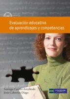 evaluación educativa de aprendizajes y competencias-santiago castillo arredondo-9788483226674
