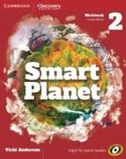 smart planet level 2 workbook catalan-9788483236574