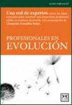 profesionales en evolucion-javier carril-9788483561874