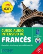 curso audio intensivo frances 9788484439974