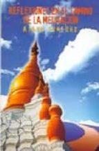 reflexiones en el camino de la meditacion-ajahn sumedho-9788486615574