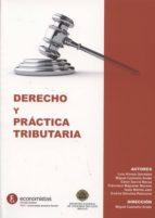 derecho y practica tributaria-luis alonso gonzalez-9788486658274