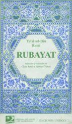 rubayat 9788487198274