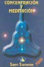 concentracion y meditacion (5ª ed.) swami sivananda 9788489836174