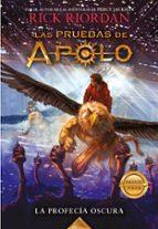 las pruebas de apolo 2 : la profecia oscura-rick riordan-9788490438374