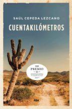cuentakilometros (premio hotusa 2017)-saul cepeda lezcano-9788490568774