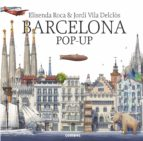 barcelona pop-up-elisenda roca-9788491011774