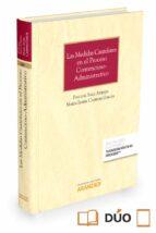 las medidas cautelares en el proceso contencioso-administrativo-pascual sala atienza-9788491351474