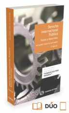 derecho internacional publico (3ª ed.)-paz andres saenz de santa maria-9788491358374
