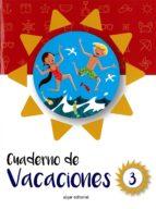 cuaderno de vacaciones primaria 3-9788491420774