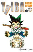 yaiba 4-gosho aoyama-9788491460374