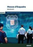 mossos d´esquadra. generalitat de catalunya: qüestionaris 9788491473374