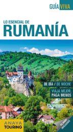 rumania 2019 (guia viva) (4ª ed.) gonzalo vazquez solana 9788491582274