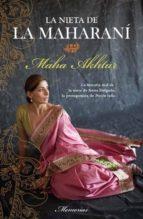 la nieta de la maharani-maha akhtar-9788492429974