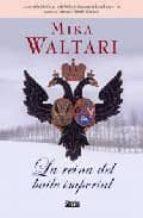 reina del baile imperial-mika waltari-9788493473174