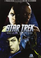 star trek: hacia la oscuridad-mike johnson-david messina-9788493813574