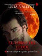 el libro del leader (especial saga vanir) lena valenti 9788494050374