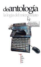 de antologia-manuel espada-rosana alonso-9788494091674
