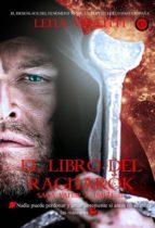 el libro del ragnarok, parte ii (saga vanir x)-lena valenti-9788494503474