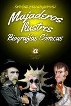 majaderos ilustres (ebook)-enrique gallud jardiel-9788494598074