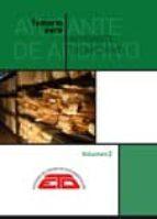 temario para ayudante de archivo vol ii-9788494720574