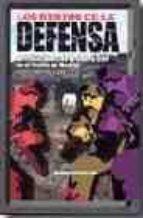 los restos de la defensa-ricardo castellano-9788496170674
