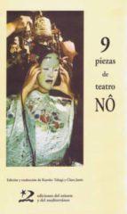 nueve piezas de teatro no kayoko takagi 9788496327474