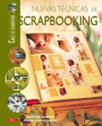 nuevas tecnicas de scrapbooking-marie simon-martine carlier-9788496550674