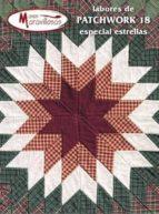 ideas para patchwork 18. especial estrellas-9788496558274