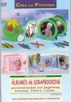 albumes de scrapbooking-pia pedevilla-9788496777774