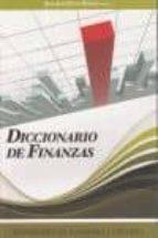 diccionario de finanzas-juan jose duran herrera-9788496877474