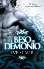 el beso del demonio-eve silver-9788496952874