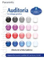 auditoria (grado superior) alberto de la peña gutierrez 9788497326674