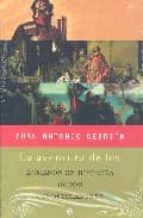 la aventura de los romanos en hispania, godos y conquistadores (estuche: 3 vols.)-juan antonio cebrian-9788497345774