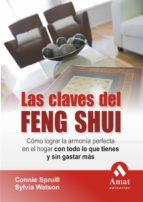 claves del feng shui: como lograr la armonia connie spruill 9788497353274
