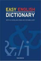 easy english dictionary-9788497660174