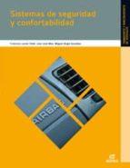 sistemas de seguridad y confortabilidad 2011 (electromecanica de vehiculos) 9788497713474