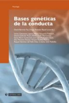 bases genéticas de la conducta (ebook)-diego redolar ripoll-9788497889674