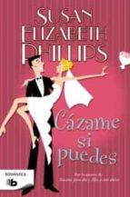 cazame si puedes (serie chicago stars 6)-susan elizabeth phillips-9788498726374