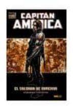 capitan america nº 2: el soldado de invierno (marvel deluxe) ed brubaker 9788498852974