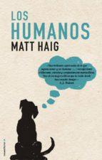 los humanos-matt haig-9788499187174