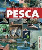 enciclopedia  de la pesca 9788499280974