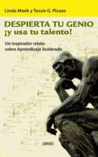despierta tu genio ¡y usa tu talento! (ebook)-linda meek-tessie g. picazo-9788499445274