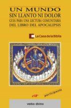 un mundo sin llanto ni dolor (ebook)-9788499456874
